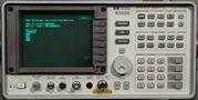 HP/Agilent 8563E