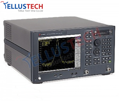 Keysight E5071C (2 Port)