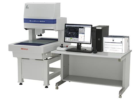 Máy đo quang học 2D